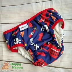 Tréninkové kalhotky  - hasci