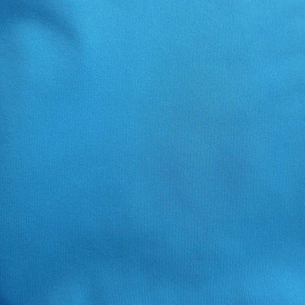 PUL zářivě modrý