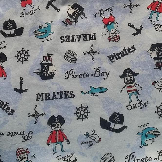 Piráti 100% Ba